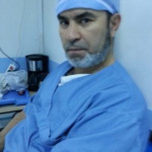 Docteur Mouty ABDELHEDI
