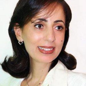 Dr Chiraz Bouzguenda