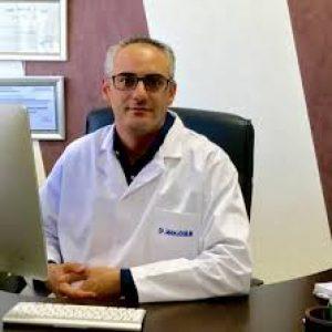 Dr Mahjoub Wassim