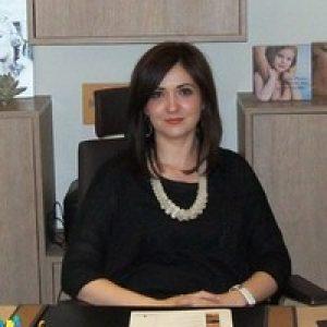 Nadia boubaker